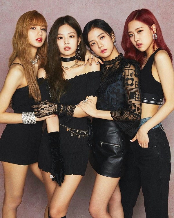 blackpink concert hong kong january 2019
