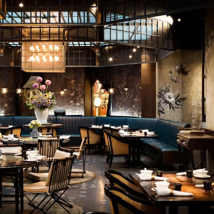hong kong art restaurants lan kwai fong 2019 art central